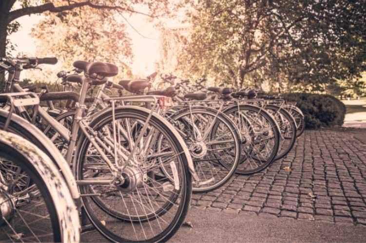 ciclovías las condes