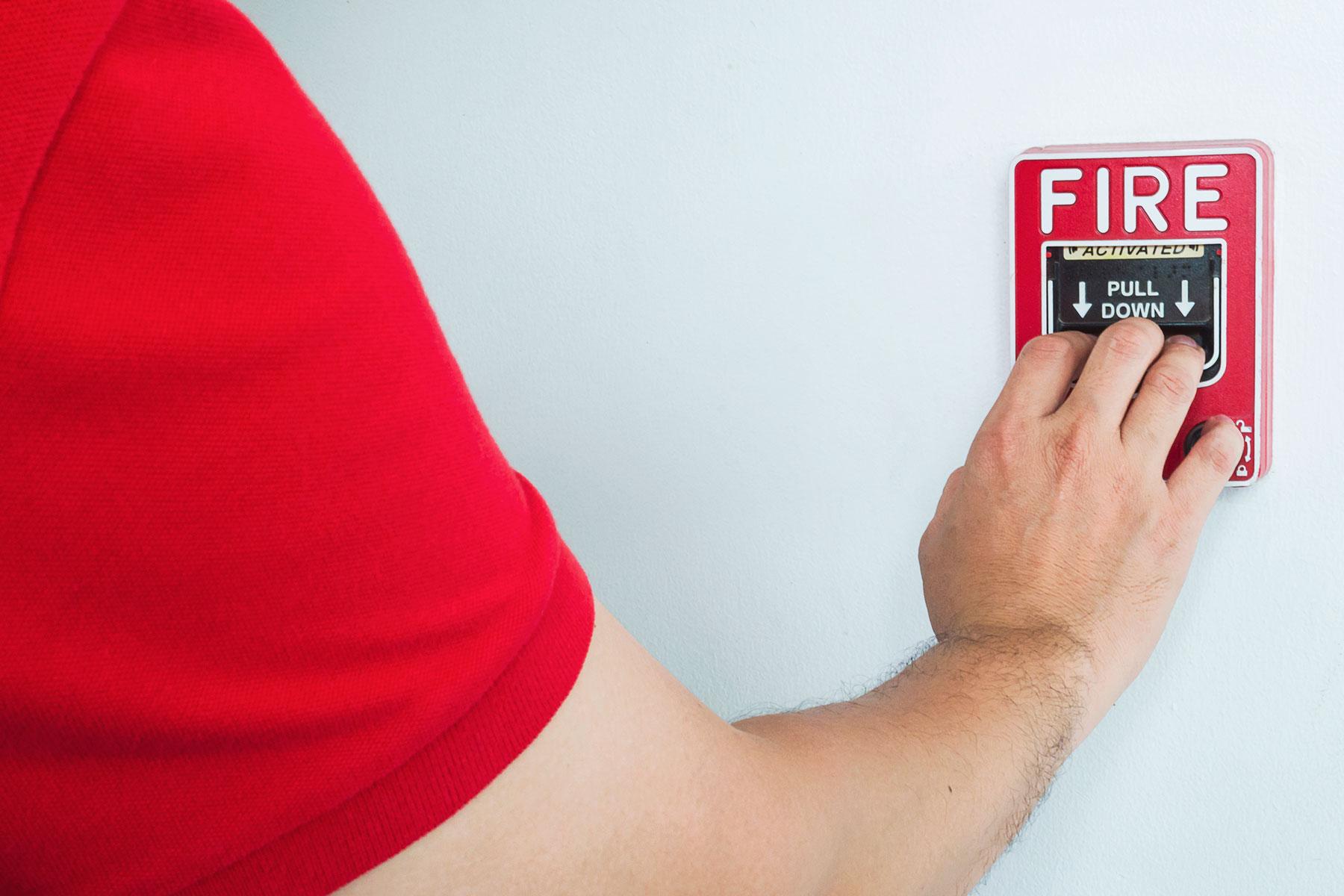Como saber si su edificio es seguro