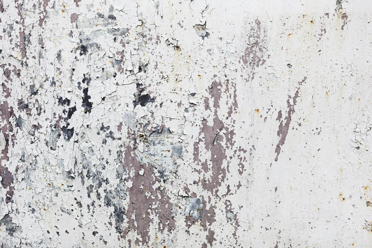 Cómo sacar la pintura de tu pared fácilmente